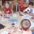 Лэпбук «Экология». Детский мастер-класс (старшая группа)