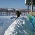 Фотоотчет «В царстве Матушки-зимы»