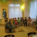 Конспект НОД по экологическому воспитанию дошкольников «Чудесная капелька»