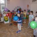 Сценарий праздника «День именинника!»