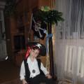 Фотоотчёт «День рождения Матвея или пиратская вечеринка»