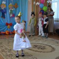Сценарий выпускного праздника в детском саду «Город детства»