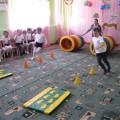 Фотоотчет. Утренник, посвященный Дню защитника Отечества в подготовительной к школе группе «Будем в армии служить»
