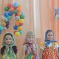 Конспект непосредственно-образовательной деятельности «Знакомство с народным творчеством»