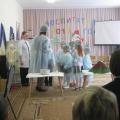 Участие в конкурсе «Воспитатель года 2017 г»