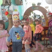 Фотоотчет праздничного мероприятия, посвященного празднику Мам и Весны