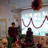 Новогодний утренник в первой группе раннего возраста «Зимняя сказка»