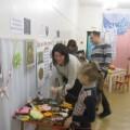 Детско-взрослое образовательное событие «Традиции семейного фольклора»