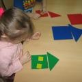 Интегрированные игры-занятия по сенсорному развитию для детей младшего дошкольного возраста