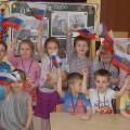 Конспект тематического занятия к Дню защитника Отечества. «День мужества» (средняя группа)