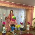Сценарий досуга (развлечения) для детей средней группы, посвященный Дню Смеха