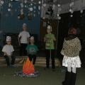 Конспект интегрированного занятия по развитию творческих способностей у детей средствами арт-терапии по сказке «12 месяцев»