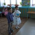Фотоотчёт «Международный женский день» в средней группе