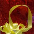 Мастер-класс из бросового материала «Новогодняя игрушка»