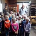 Фотоотчет «Экскурсия в пекарню»