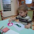 «Художественные материалы и нетрадиционные техники рисования в работе с детьми дошкольного возраста».