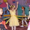 Сценарий праздника Пасхи «Пасхальное яйцо» для детей подготовительной к школе группы
