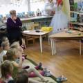 Конспект непосредственно-образовательной деятельности по познавательному развитию «Звук как физическое явление»