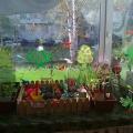 Мини-проект «Огород на окне» (первая младшая группа)