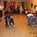 Очередные заседания Клуба молодой семьи «Дружная семейка» в группе в рамках Года здравоохранения