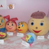 Наши выставки в мини-музее