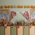 Выставка детского декоративно-прикладного творчества «Пасха красная»
