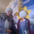 Фоторепортаж «Широкая Масленица» в городе Ульяновске