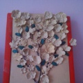Конспект НОД по лепке в средней группе «Яблоня в цвету»
