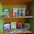 Книжки-малышки руками родителей совместно с детьми