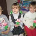Мастер-класс по оригами «Цветок для мамы»