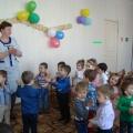 Фотоотчет музыкального развлечения «Наши дети подросли»