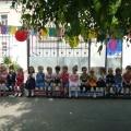 Фотоотчет о развлечении «Здравствуй, лето»