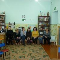 Фотоотчет об итоговом занятии по познавательной деятельности по теме «Осень» во второй младшей группе