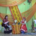 Театрально— музыкальное представление ко Дню матери «Мамино сердце»