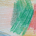Мастер-класс «Нетрадиционная техника рисования. Рисуем с детьми в технике «паспарту»