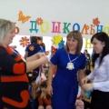 Замечательный праздник «День дошкольного работника» в детском саду (фотоотчет)