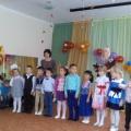Веселый и добрый праздник День дошкольного работника в МБДОУ (фотоотчёт)