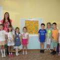 План-конспект непосредственно образовательной деятельности с дошкольниками в подготовительной группе