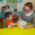 Дидактические игры своими руками для сенсорного развития детей