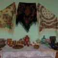 Мини-музей народного декоративно прикладного искусства