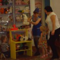 Конспект занятия по стихам А. Барто во второй младшей группе «В магазине игрушек»