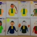 Мастер-класс по изготовлению поздравительной открытки ко Дню защитника Отечества