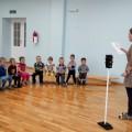 Конспект непосредственно образовательной деятельности «Знакомство со светофором» (вторая младшая группа)