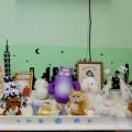 Развлечение «1 марта-Всемирный день кошек» (подготовительная группа)-фотоотчет