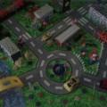 Макет «Моя улица, мой район»