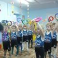 Неделя здоровья в детском саду (фотоотчет)