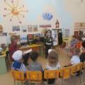 Совместный проект воспитателя и учителя-логопеда в подготовительной группе «Вальс победы»