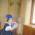 Елагин дворец-музей в Санкт-Петербурге (фоторепортаж)