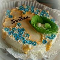 Рецепт торта на крещение
