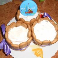 Рецепт приготовления торта для самых-самых маленьких на день рождения